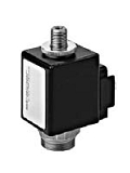 Cartridge valves - EA 303-010 - 3-way solenoid valve, direct actuated, NC (normally closed)
