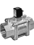 Product picture of the valve