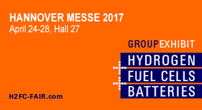Visit Staiger at Hannover Messe 2017!