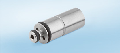 P07 Spider® – perfectly integrable microvalves