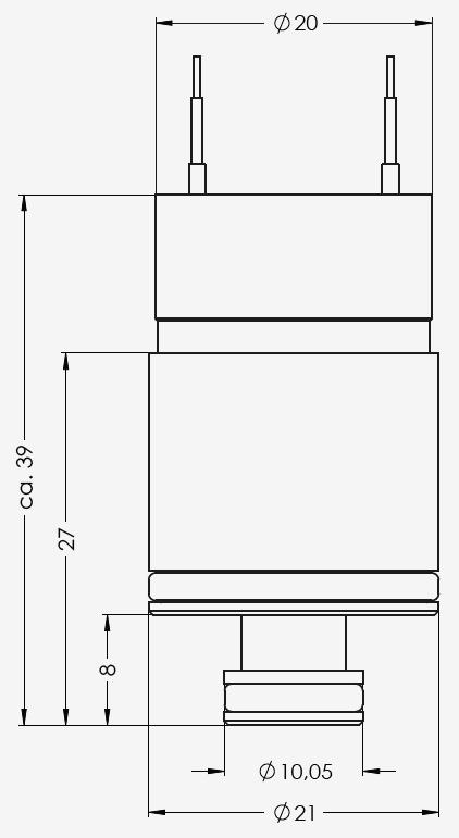 Dimensions VA204-1