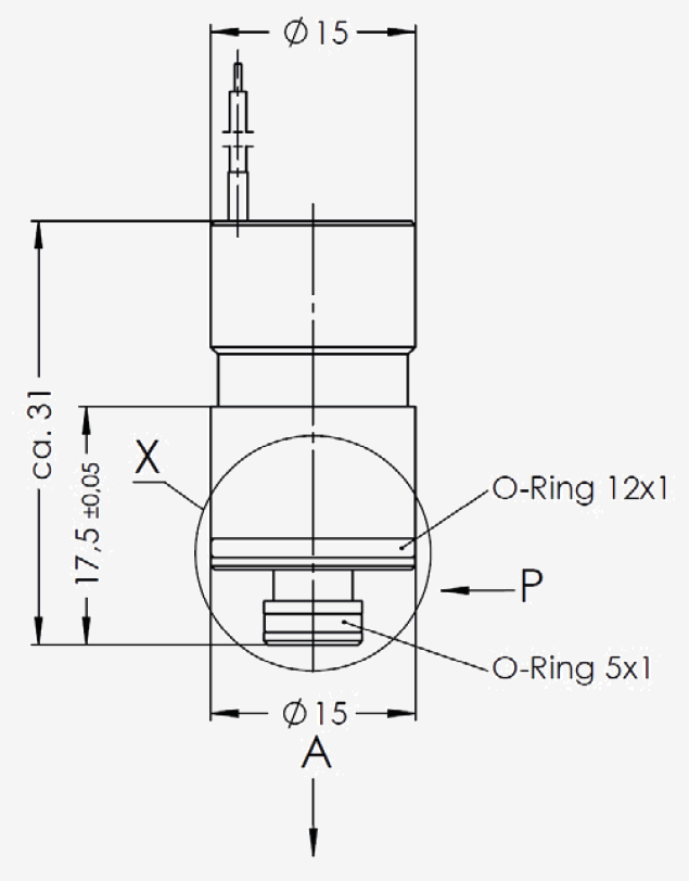 Dimensions VP204-5
